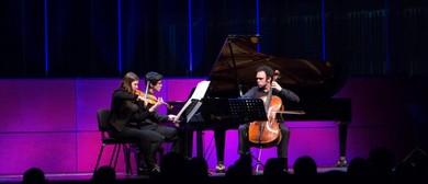 Calvino Trio - piano trio