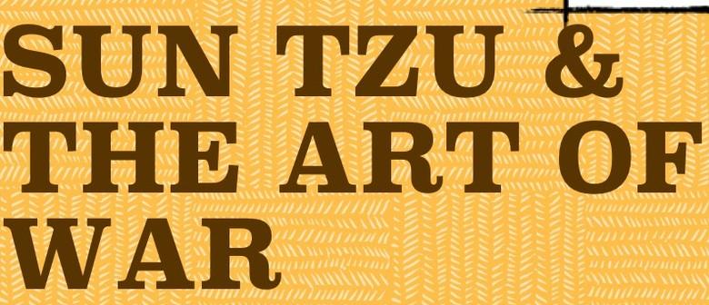 Sun Tzu & The Art of War: Auckland Leadership Lunch Series