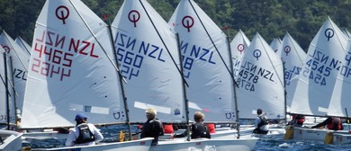 Interislander Optimist Challenge