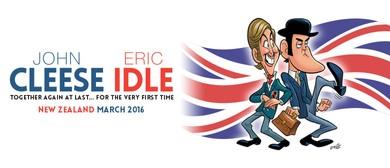 John Cleese & Eric Idle