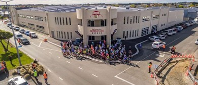 SBS Bank 60th Anniversary Tour of Southland