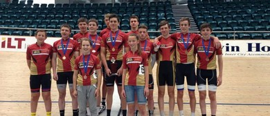 South Island Secondary Schools Track Championships