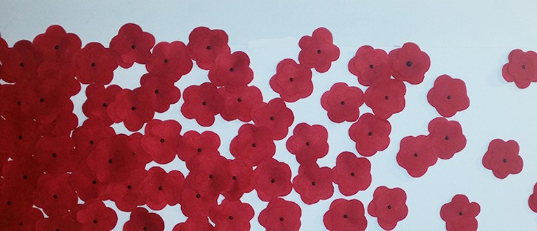 Poppy Making Activity