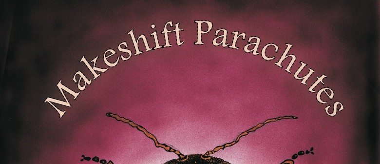 Makeshift Parachutes Single Release Tour