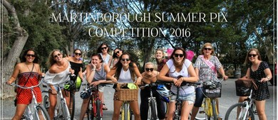 Martinborough Summer Pix Competition