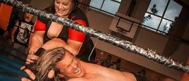 Maniacs United | HeatSMASH - Live Pro Wrestling