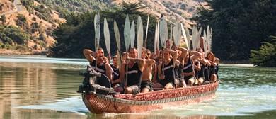 Okains Bay Waitangi Day Commemoration 2016