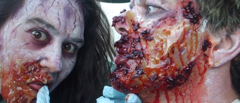 Dead Hill Scare Tour