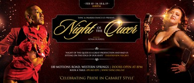 Night of the Queer 2016