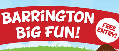 Barrington Big Fun