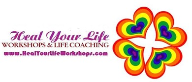 Heal Your Life - 2 Day Workshop
