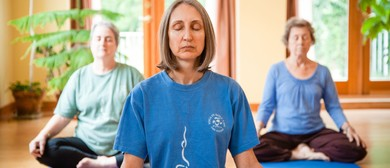 Yoga & Meditation 6 week course