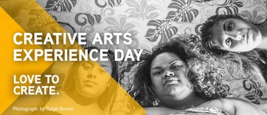Creative Arts Experience Day