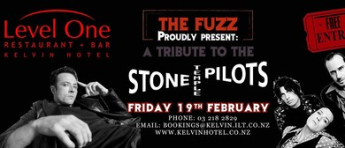 The Fuzz presents: A Tribute to Stone Temple Pilots