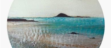 Encaustic Wax Painting Workshop with Nicki Stewart