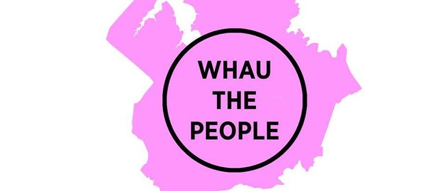 Studio One Toi Tū Open Nights with Whau The People