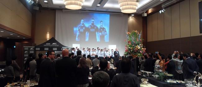 Representing NZ Overseas - In Sport