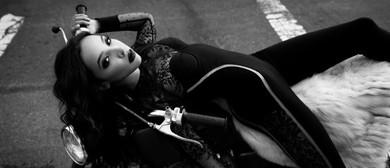 Tinashe Joyride World Tour