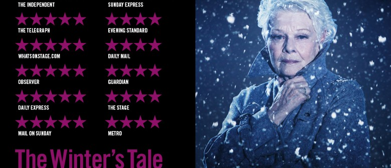 Branagh Theatre Live: The Winters Tale