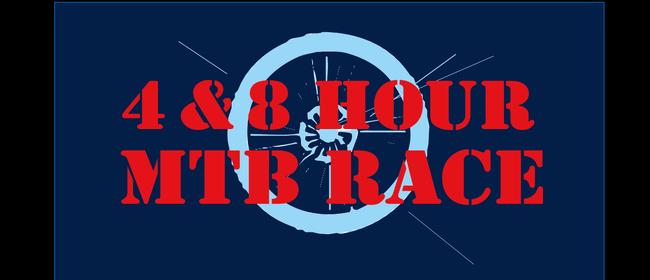 Hanmer 4 & 8 Hour MTB Race