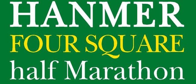 Hanmer Four Square Half Marathon, 10km and 5km