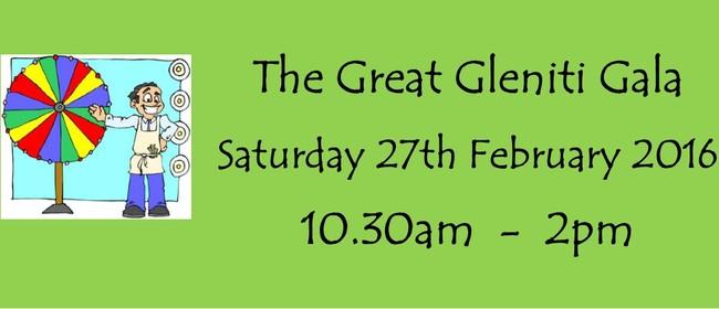 The Great Gleniti Gala