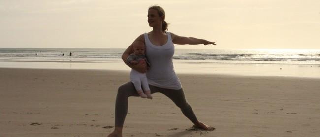 Postnatal Yoga Course