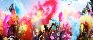 The Color Run NZ