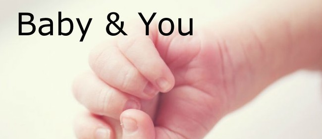 Baby & You March/April Class