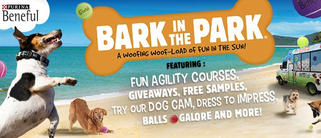 Beneful Bark in the Park - Onehunga