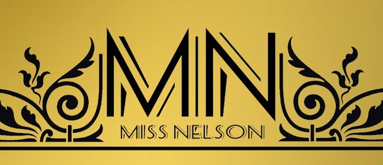 Miss Nelson Summer 2016