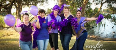 Purple Walk for Endometriosis