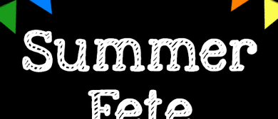 Lincoln's Summer Fete