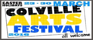 Colville Arts Festival