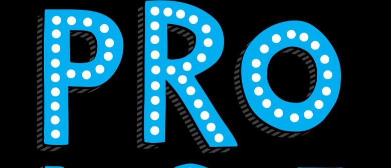 Thursday Pro Night : Premium Comedy