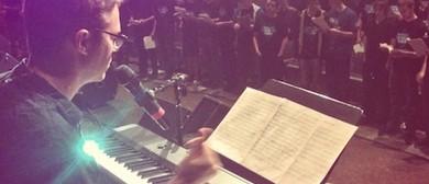 Deke Sharon : A Cappella Workshop