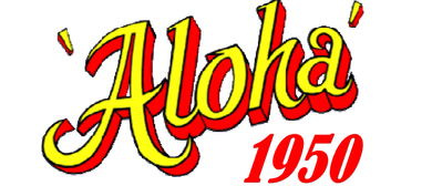 Aloha! 1950 Burlesque & Cabaret Night