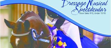Dressage Musical Spectacular