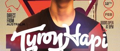 Showcase & Lenin Present: Tyron Hapi / Aus