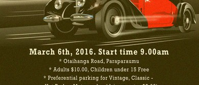 The Hits 92.7fm 2016 Southward Museum Open House