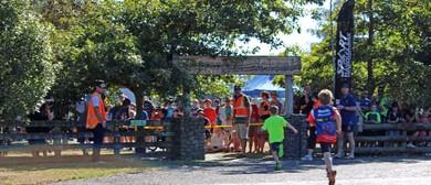 Ovation NZ - Go Kidz Triathlon Series - Race 3