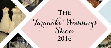 The Taranaki Weddings Show 2016