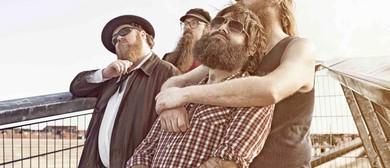The Beards Farewell Tour