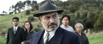 Mahana New Zealand Premiere