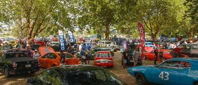 V8 & Motorcycle Show and Swap Meet