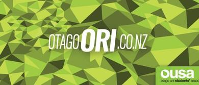 Otago Ori 2016