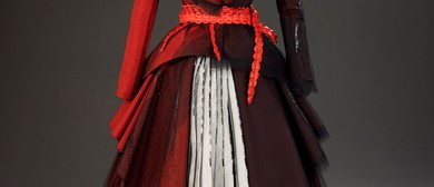Public lecture: Dr. Palmer, Frock coats, Redingotes and Dior