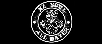 Silo Sessions Presents NZ Soul All Dayer Waitangi Day
