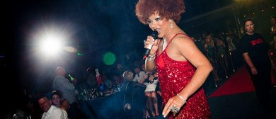 Tina Turner Tribute Show Featuring Cindy of Samoa