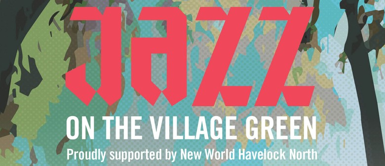 Jazz on the Village Green